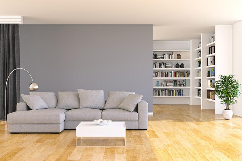 Hervorragend Ausstattung   Modernes Wohnen